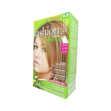 Fashion Colore Natura Saç Boyası 8.8 Tobacco Blond Kahve